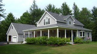 Custom Farm House Builder Home Gallery