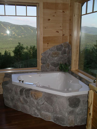 Mountain Home Newry Maine Contractor And Home Builder